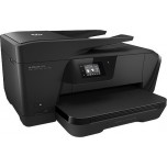 Impresora HP Multifuncion 7510 A3 USB Fax Wifi Lan