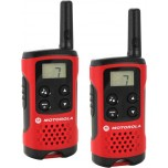 Walkie Talkie MOTOROLA 59 T40 PACK 2