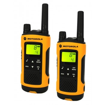 Walkie Talkie MOTOROLA 59T80 PACK 2
