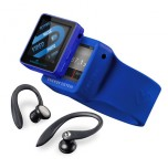 MP4 Energy 2504 4GB FM Power Azul
