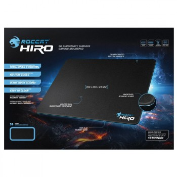 Alfombrilla Gaming ROCCAT Hiro 3D Supremacy